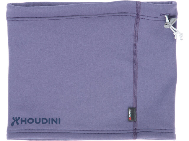 Houdini Power Gorra, greystone purple